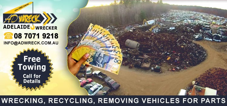 Adwreck Recycling Services