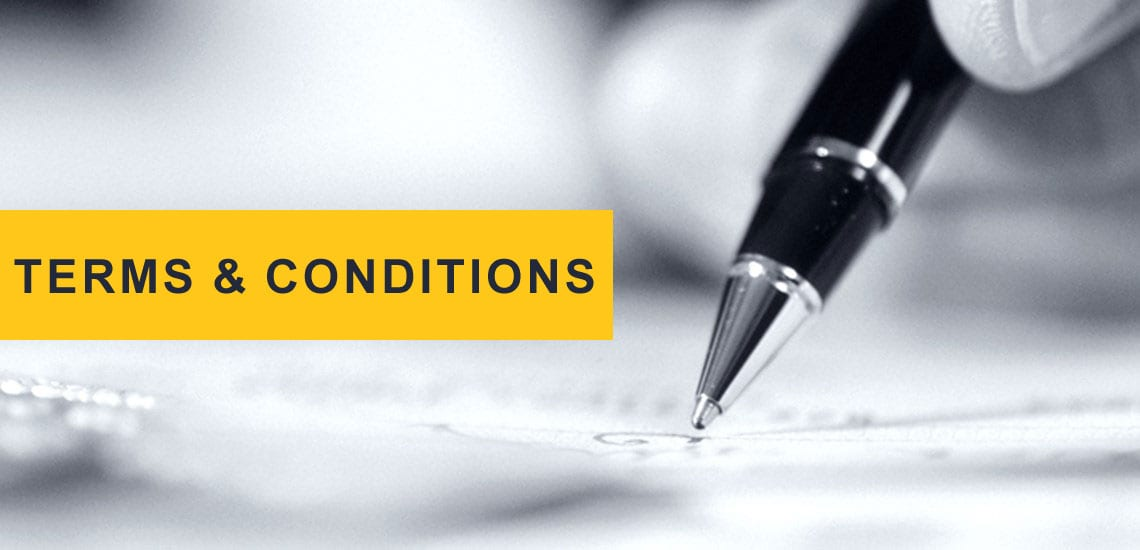 Adwreck Terms & Conditions