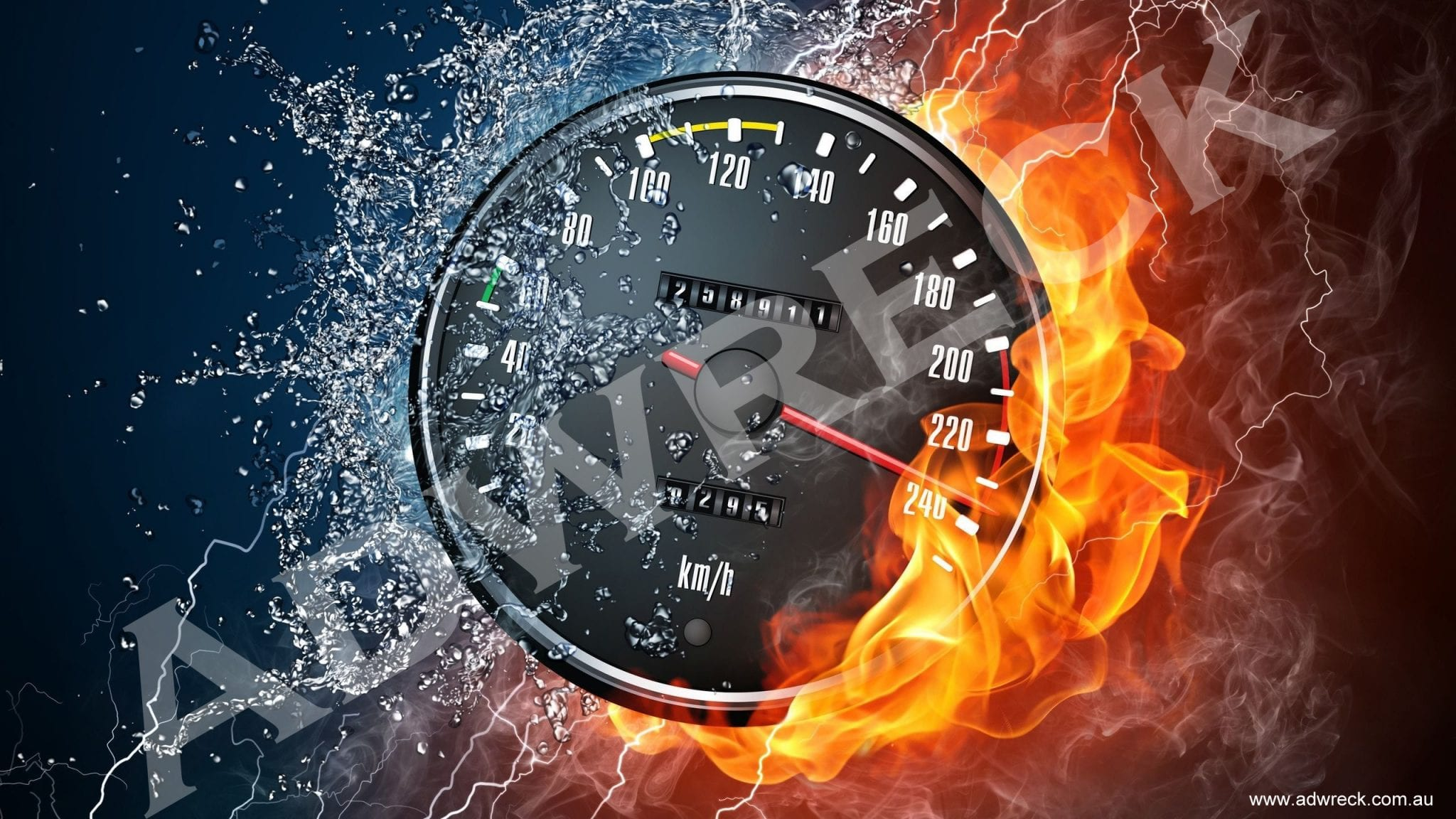 old car odometer fraud